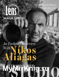 Lens Magazine Issue 68 2020