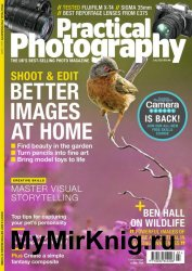 Practical Photography Issue 7 2020