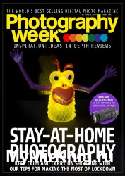 Photography Week Issue 405 2020