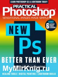 Practical Photoshop Issue 112 2020