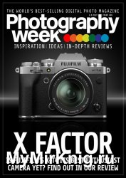 Photography Week Issue 406 2020
