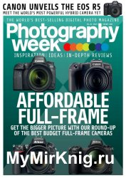 Photography Week Issue 408 2020