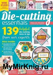 Die-cutting Essentials №67 2020