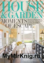House & Garden UK - September 2020