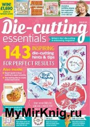 Die-cutting Essentials №68 2020