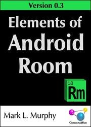 Elements Of Android Room 0.3