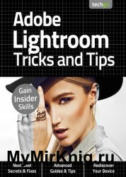 Adobe Lightroom Tricks And Tips 2nd Edition 2020
