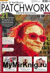 Patchwork Professional №1 2021