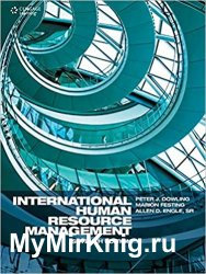 International Human Resource Management, Seventh Edition
