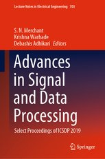 Advances in Signal and Data Processing