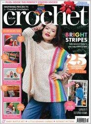 Inside Crochet №132 2021