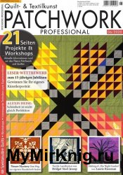 Patchwork Professional №6 2020